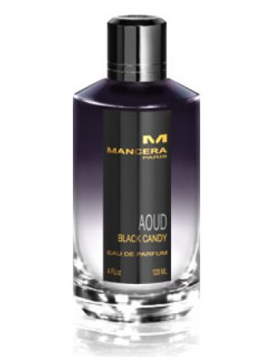Aoud Black Candy Mancera para Hombres y Mujeres