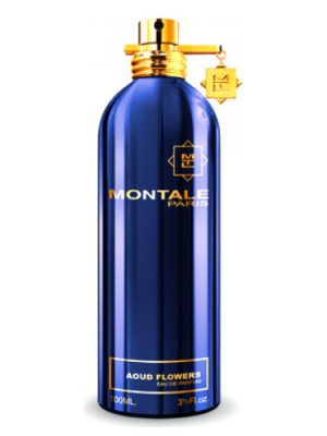 Aoud Collection - Aoud Flowers Montale para Hombres