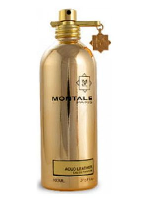 Aoud Leather Montale para Hombres y Mujeres