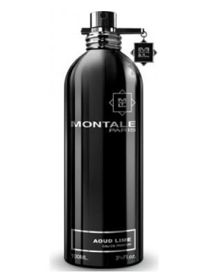 Aoud Lime Montale para Hombres y Mujeres