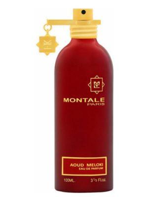 Aoud Meloki Montale para Hombres y Mujeres