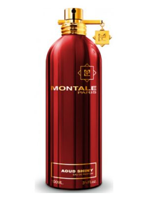 Aoud Shiny Montale para Hombres y Mujeres