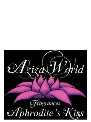 Aphrodite's Kiss Aziza World Fragrances para Mujeres