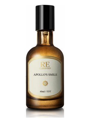 Apollo's Smile 阿波罗的微笑 RE CLASSIFIED RE调香室 para Hombres y Mujeres