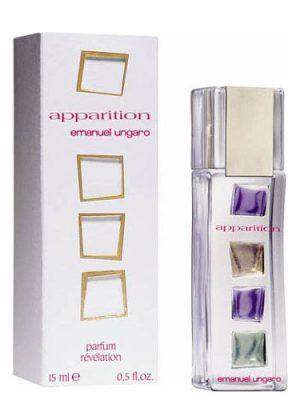 Apparition Parfum Revelation Emanuel Ungaro para Mujeres