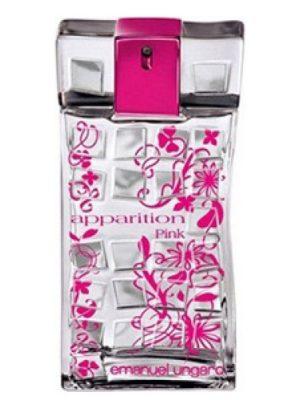 Apparition Pink Emanuel Ungaro para Mujeres