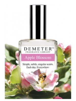 Apple Blossom Demeter Fragrance para Mujeres