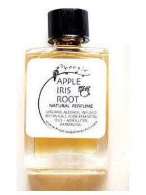Apple Iris Root Phoenix Botanicals para Hombres y Mujeres
