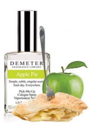 Apple Pie Demeter Fragrance para Hombres y Mujeres