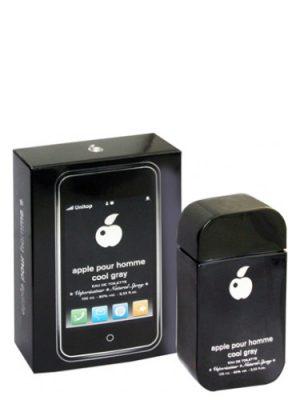 Apple Pour Homme Cool Gray Apple Parfums para Hombres