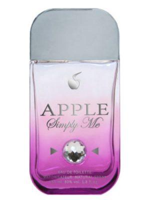 Apple Simply Me Apple Parfums para Mujeres