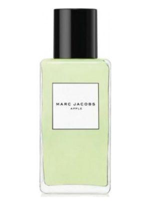 Apple Splash Marc Jacobs para Hombres y Mujeres