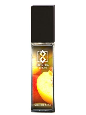 Apricot Soul Siordia Parfums para Hombres y Mujeres