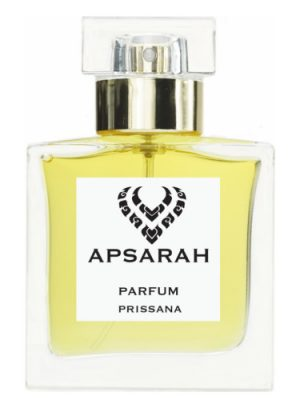 Apsarah Prissana para Mujeres