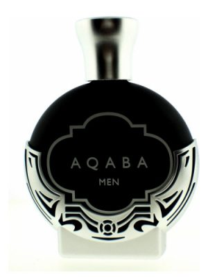 Aqaba for Men Aqaba para Hombres