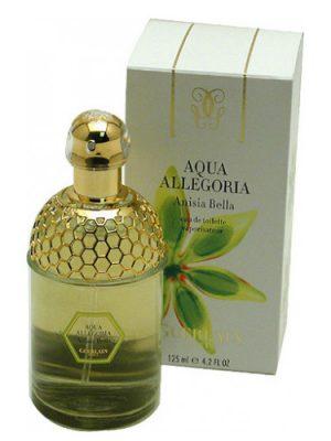 Aqua Allegoria Anisia Bella Guerlain para Hombres y Mujeres