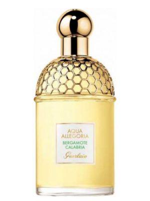 Aqua Allegoria Bergamote Calabria Guerlain para Hombres y Mujeres