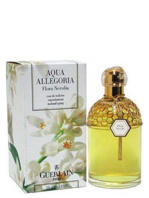 Aqua Allegoria Flora Nerolia Guerlain para Mujeres