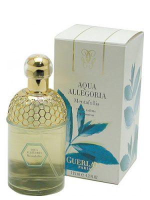 Aqua Allegoria Mentafollia Guerlain para Hombres y Mujeres