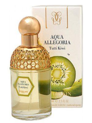 Aqua Allegoria Tutti Kiwi Guerlain para Mujeres