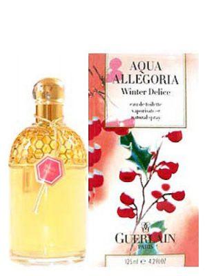 Aqua Allegoria Winter Delice Guerlain para Hombres y Mujeres