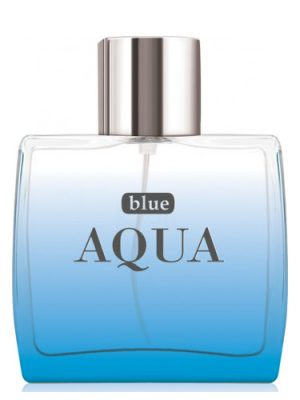 Aqua Blue Dilis Parfum para Hombres