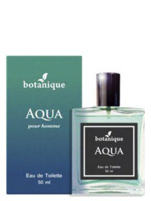Aqua Botanique para Hombres