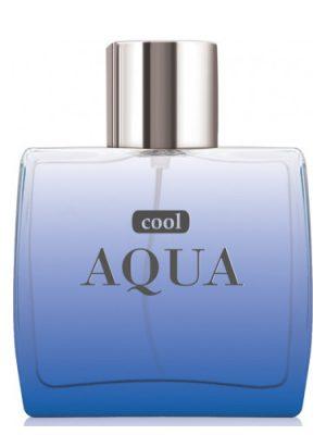 Aqua Cool Dilis Parfum para Hombres