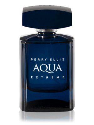 Aqua Extreme Perry Ellis para Hombres