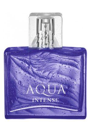 Aqua Intense Avon para Hombres