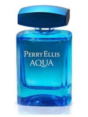 Aqua Perry Ellis para Hombres