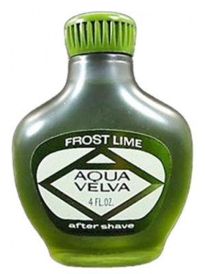 Aqua Velva Frost Lime Williams para Hombres