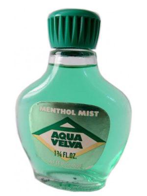 Aqua Velva Menthol Mist Williams para Hombres
