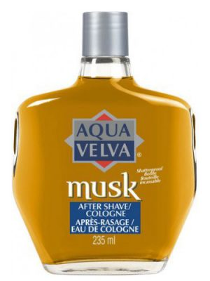 Aqua Velva Musk Williams para Hombres