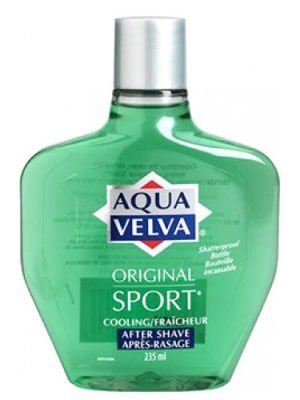 Aqua Velva Original Sport Williams para Hombres