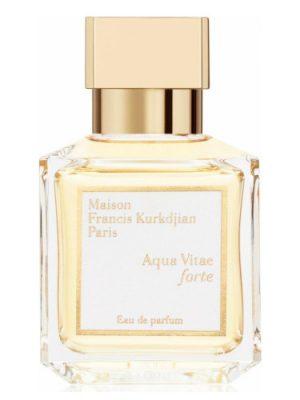 Aqua Vitae Forte Maison Francis Kurkdjian para Hombres y Mujeres
