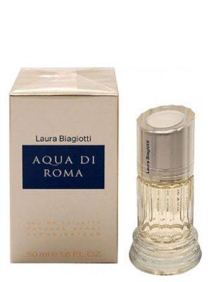 Aqua di Roma Laura Biagiotti para Mujeres