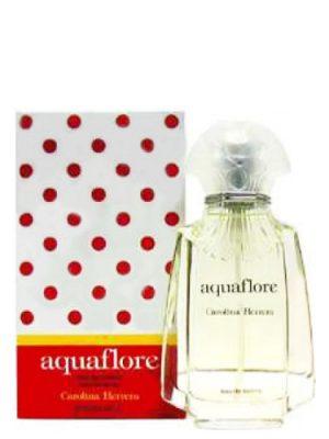 AquaFlore Carolina Herrera para Mujeres