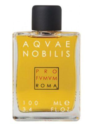 Aquae Nobilis Profumum Roma para Hombres y Mujeres