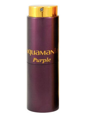 Aquamania Purple Parfums Genty para Mujeres