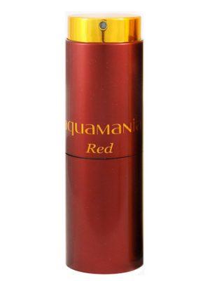 Aquamania Red Parfums Genty para Mujeres
