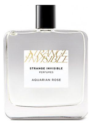 Aquarian Rose Strange Invisible Perfumes para Hombres y Mujeres