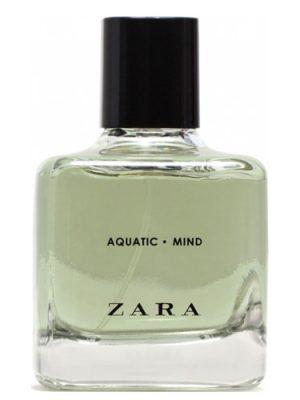Aquatic Mind Zara para Hombres