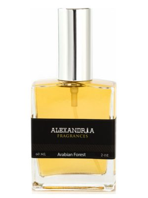 Arabian Forest Alexandria Fragrances para Hombres y Mujeres