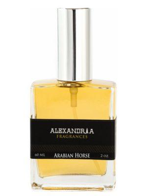 Arabian Horse Alexandria Fragrances para Hombres y Mujeres