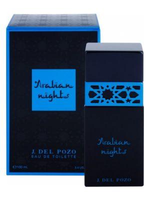 Arabian Nights EDT Jesus Del Pozo para Hombres