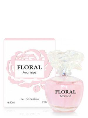 Aramise Floral Parli Parfum para Mujeres