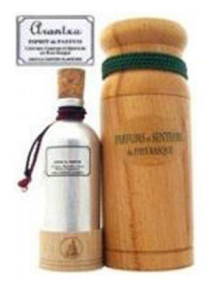 Arantxa Parfums et Senteurs du Pays Basque para Hombres y Mujeres