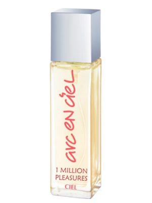 Arc-en-ciel 1 Million Pleasures CIEL Parfum para Mujeres