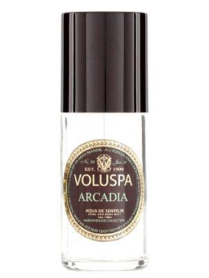 Arcadia Voluspa para Hombres y Mujeres